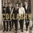 CD Cover Image. Title: Stars [Special Edition], Artist: Collabro