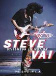 Video/DVD. Title: Steve Vai: Stillness in Motion