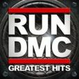 CD Cover Image. Title: Greatest Hits [Sony], Artist: Run-D.M.C.