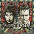 CD Cover Image. Title: Dylan, Cash and the Nashville Cats: A New Music City