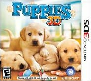 Puppies 3DS