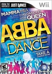 Abba: You Can Dance Wii