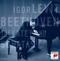 Beethoven: The Late Piano Sonatas, Opp. 101, 106, 109, 110, 111