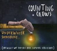 Underwater Sunshine [Bonus CD] [Bonus Tracks]
