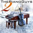 CD Cover Image. Title: The Piano Guys 2, Artist: The Piano Guys