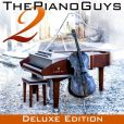 CD Cover Image. Title: The Piano Guys 2 [Deluxe Edition with DVD], Artist: The Piano Guys