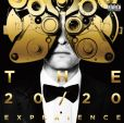 CD Cover Image. Title: The 20/20 Experience - 2 of 2, Artist: Justin Timberlake