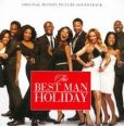 CD Cover Image. Title: The Best Man Holiday, Artist: