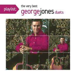Playlist: The Very Best of George Jones [14-Track]