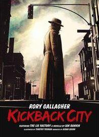 Kickback City [3CD +