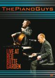 Video/DVD. Title: The Piano Guys: Live at Red Butte Garden