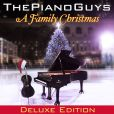 CD Cover Image. Title: A Family Christmas [Deluxe Edition], Artist: The Piano Guys