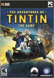 The Adventures of Tintin PC