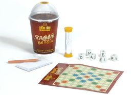 Coffee Time Games Scrabble