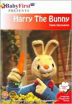 BabyFirst TV Presents: Harry the Bunny