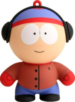 South Park Beatz Buddiez Mini Speakers - Stan