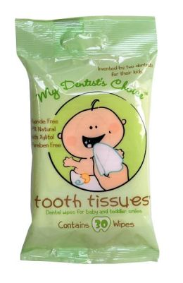 Tooth Tissues - 90 Count Package