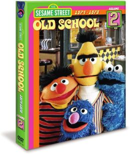 Sesame Street Old School - Volume 2 - (1974-1979)