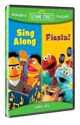 Sesame Street: Sing along/Fiesta!