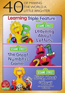 Sesame Street: Learning Triple Feature