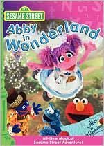 Sesame Street - Abby in Wonderland