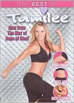 Tamilee Webb: The Best of Tamilee - Best Thighs, Best Abs, Best Cardio