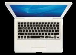 KB Covers Checkerboard CB-M-CB Notebook Keyboard Skin