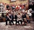 CD Cover Image. Title: Babel [Deluxe Edition], Artist: Mumford & Sons