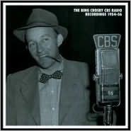 The Bing Crosby CBS Radio Recordings 1954-56