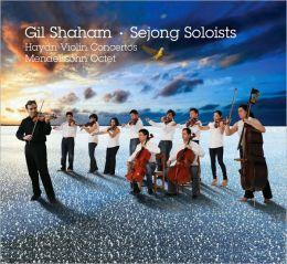 Haydn: Violin Concertos; Mendelssohn: Octet