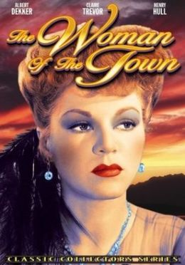 The Woman of the Town