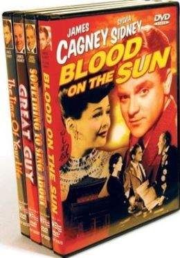 Blood on the Sun/Something to Sing about/Great Guy/the Time of Your Life