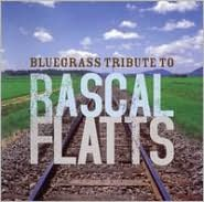 Bluegrass Tribute to Rascal Flatts