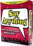 Product Image. Title: Say Anything Party Game