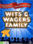 Product Image. Title: Wits & Wagers Family