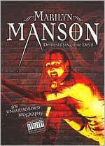 Marilyn Manson: Demystifying the Devil