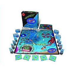 Cogno: Deep Worlds Game