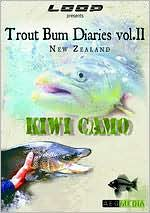 The Trout Bum Diaries: New Zealand - Kiwi Camo