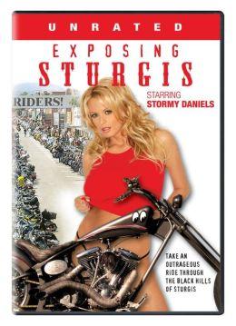 Exposing Sturgis By Mighty Loud Stormy Daniels