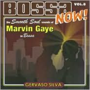 The Smooth Sounds of Marvin Gaye