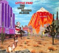 Last Record Album [Expanded Edition]