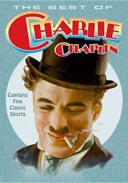 Best of Charlie Chaplin