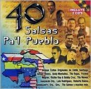 40 Salsas Pa'L Pueblo