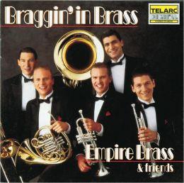 Braggin' in Brass