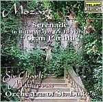 Mozart: Serenade for 13 Winds