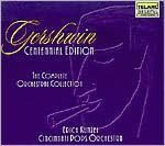 Gershwin: The Complete Orchestra Collection