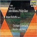 Adams, Glass: Violin Concertos
