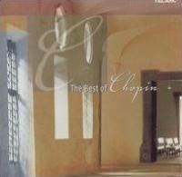 Best of Chopin [Telarc]
