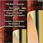 Saint-Saëns: Symphony No. 3 (Organ