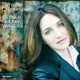 CD Cover Image. Title: Bach: Goldberg Variations, Artist: Simone Dinnerstein